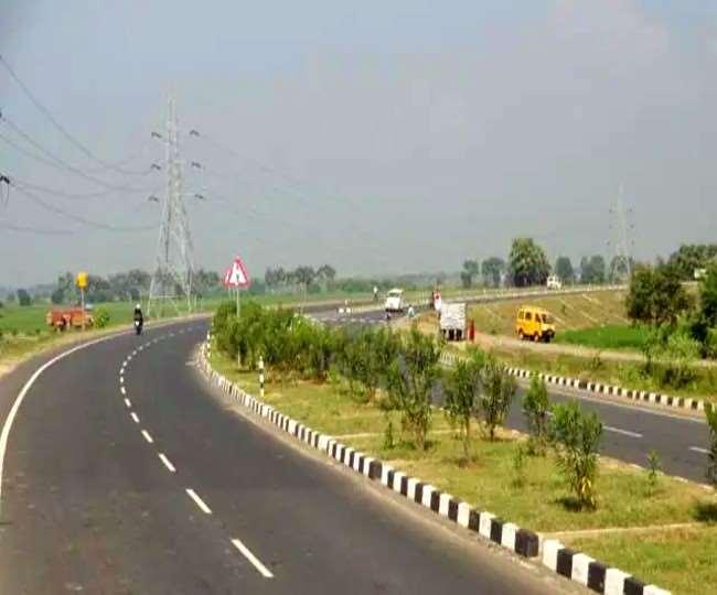 शहीद पथ से करीब सात किमी होगा किसान पथ, कनेक्टिविटी बढ़ेगी।