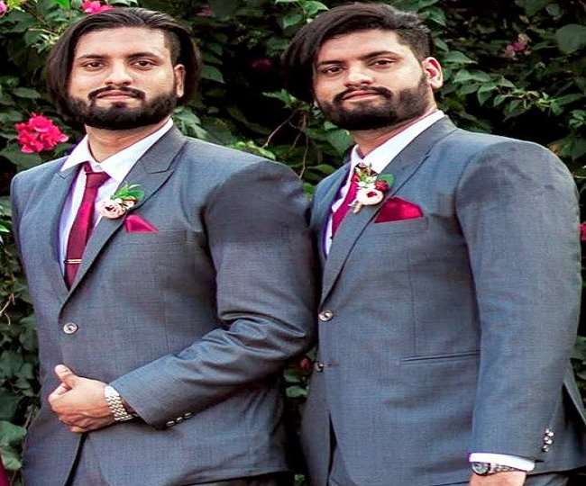 Deaths Due to COVID 19 in UP Computer Engineers Twin Brother Died in Meerut and Death of Brother of Central Government Minister Dr Sanjeev Baliyan in Muzaffarnagar