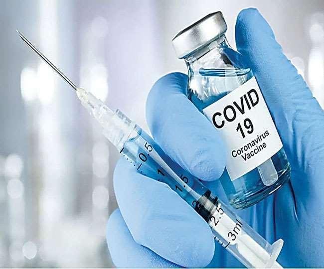 दिल्ली में 45 वर्ष से अधिक उम्र के लोगों के लिए लिए वाक-इन वैक्सीनेशन की सुविधा शुरू।