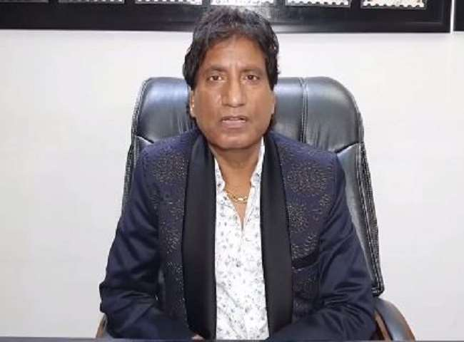 राजू श्रीवास्तव ने कहा कि मंदिर और हिंदुत्व की बात करने के चलते उन्हें धमकी मिली हैl