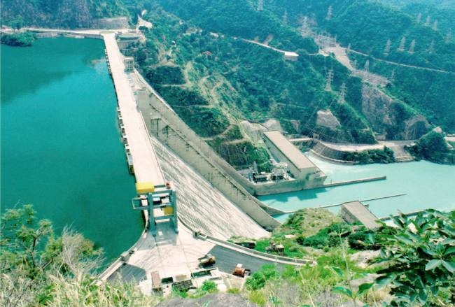 Bhakra Damchar(39) || chr(39) ||char(39)s water level beyond 1600 feet - Punjab Ropar General News