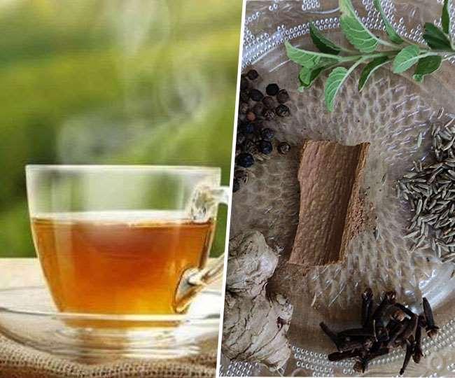 Immunity Booster Tea: विशेष रूप से तैयार की गई इस चाय के सेवन से इम्युनिटी मजबूत करने में मिलेगी मदद