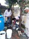 रामामंडी में डेंगू का हमला, पहला मरीज मिला