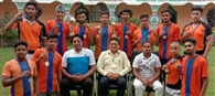 शाह सतनाम स्कूल के खिलाड़ियों ने जीते 14 पदक