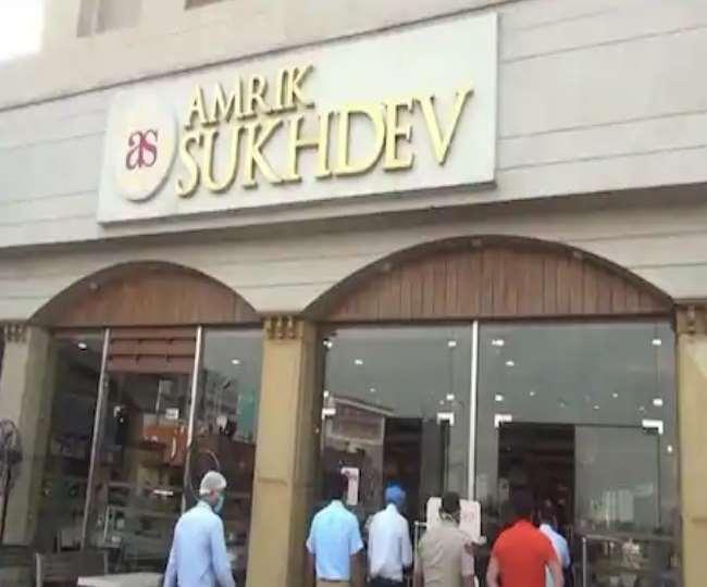 Murthal, Amrik Sukhdev Dhaba : पराठे के शौकीन लोगों के लिए राहत, फिर खुला मुरथल का अमरीक-सुखदेव ढाबा