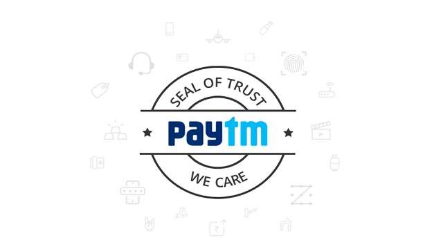 Paytm removed from Google Play Store, you no longer be able to use this app