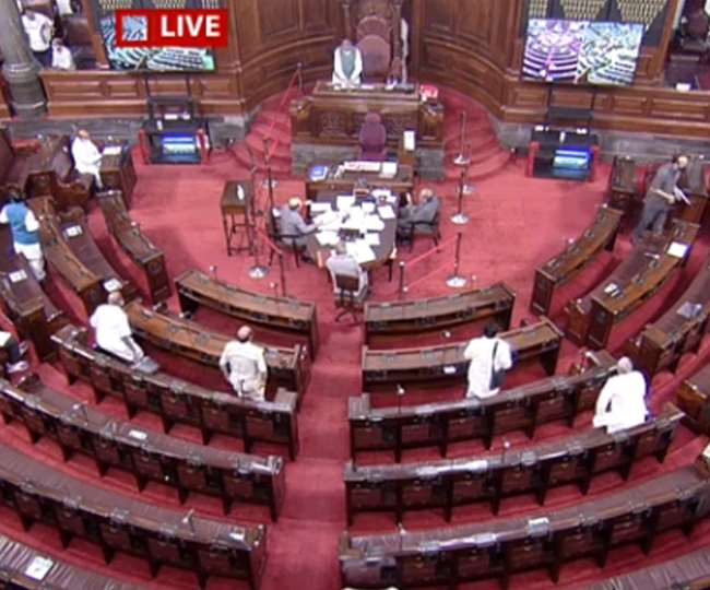 LIVE Parliament Monsoon Session: Bill related to cuts in MP's salary passed from both houses