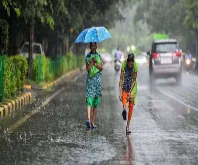 दिल्ली-एनसीआर में अगले एक हफ्ते फिर चलेगा बारिश का दौर, यूपी- हिमाचल सहित इन राज्यों के लिए अलर्ट