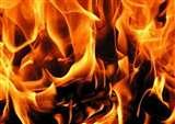 ऐसा हुआ नशा कि उसने ने खुद को लगा ली आग Aligarh News