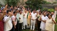 कांग्रेस का लक्ष्य, जन-जन का कल्याण: जसबीर मलौर