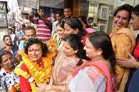कांग्रेस सरकार बनने पर निजी स्कूलों में फीस पर होगा कंट्रोल : वेणु