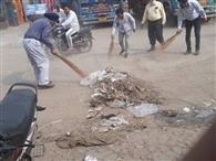 जिले की मंडियों को साफ-सुथरा रखने संबंधी चलाया जाएगा सफाई अभियान : डीसी