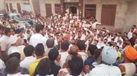 बेरोजगारों को देंगे 11 हजार रुपये महीना भत्ता: दुष्यंत चौटाला
