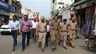 आज धालीवाल के पक्ष में रोड शो करेंगे मुख्यमंत्री कैप्टन अमरिदर सिंह