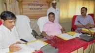 मुख्यमंत्री कन्या सुमंगला के पात्रों की तलाश में लाएं तेजी