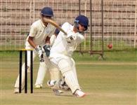 अजहर वानी ने झटके पांच विकेट, जेएंडके को मिली 57 रन की बढ़त