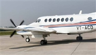 समय पर उड़ा विमान, यात्रियों को लेकर पिथौरागढ़ रवाना
