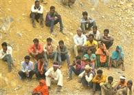 शासन चाहे तो मनेगी मजदूरों की दिवाली
