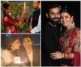Karwa Chauth 2019: बॉलीवुड सेलेब्स ने मनाया करवा चौथ, अनुष्का शर्मा, प्रियंका चोपड़ा का ऐसा था लुक