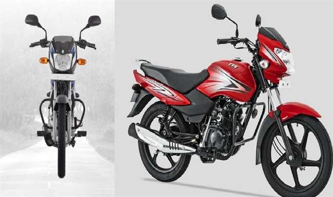 ये हैं भारत की सबसे सस्ती दो Bikes, कीमत मात्र 40 हजार से शुरू...