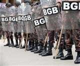 बांग्लादेश बॉर्डर गार्ड ने कहा- आत्मरक्षा में चलाई गोली से शहीद हुआ बीएसएफ जवान