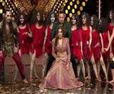 अक्षय कुमार के गाने पर रवीना टंडन ने किया 'बाला चैलेंज', वायरल हुआ वीडियो!