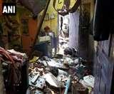 Guna Madhya Pradesh Blast: मध्य प्रदेश के गुना में भयंकर विस्फोट, दो की मौत कई घायल