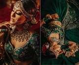 Simple Lehenga For Wedding: भारी भरकम छोड़ शादी के लिए चुनें ऐसे हल्के और एलीगेंट लहंगे