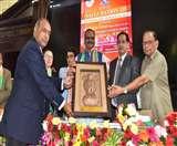 लविवि मेें पढ़ाया गया शारीरिक शिक्षा के जरिए समाज व देश के विकास का पाठ Lucknow News