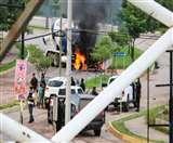कुख्यात ड्रग्स तस्कर 'El Chapo' के बेटे को गिरफ्तार करना पड़ा भारी, जोरदार गोलीबारी से दहला Mexico