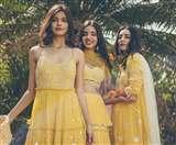 Diwali 2019: ट्रेडिशनल लुक में खूबसूरत नजर आने के लिए ट्राय करें ये आउटफिट्स