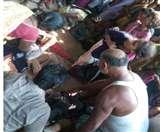 मुजफ्फरपुर में तालाब में नहाने के दौरान सात की मौत, शव बरामद होते ही मचा कोहराम