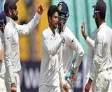 Ind vs SA: रांची टेस्ट से बाहर हुआ ये भारतीय खिलाड़ी, टीम में शाहबाज नदीम को किया गया शामिल