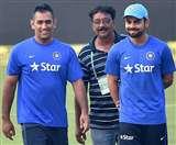 Ind vs SA: साउथ अफ्रीका के खिलाफ रांची टेस्ट में महेंद्र सिंह धौनी रहेंगे मौजूद !