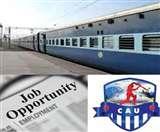 Top Dehradun News of the day, 18th October 2019, 90 दिनों तक देहरादून नहीं आएंगी ट्रेनें, 73 हजार युवाओं को मिलेगा रोजगार, क्रिकेट एसोसिएशन ऑफ उत्तराखंड के सचिव पद को लेकर गरमाई सियासत