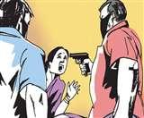 कोयला कारोबारी के घर भीषण डकैती, महिला सदस्यों के साथ मारपीट और छेड़छाड़ भी Dhanbad News