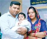 करवा चौथ पर सड़क हादसे ने छीन लिया सुहाग Dehradun News