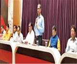 टाटा वर्कर्स यूनियन की बैठक में दिखा असहज नजारा, मात्र 45 मिनट में खत्म Jamshedpur News