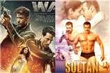 WAR Box Office Collection Day 16: 'धूम' मचाने के बाद रितिक-टाइगर का 'सुल्तान' पर वॉर, दो हफ़्तों में कमाई का अम्बार