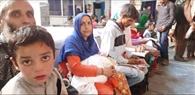 शिविर में 107 हृदय रोग पीड़ितों की जांच
