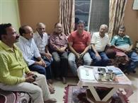 20 नवंबर को होगा प्रांतीय मारवाड़ी सम्मेलन का चुनाव