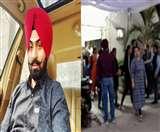 पंजाबी कॉमेडियन जसविंदर भल्ला के साले ने फंदा लगाकर की आत्महत्या Ludhiana News