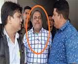 पटना:16 लाख घूस लेते 'धनकुबेर' इंजीनियर गिरफ्तार, पत्नी ने जलाकर बहा दिए रुपये
