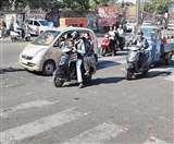 ई-चालान: Manually Register वाहन मालिकों को ट्रेस करने में परेशानी, सीपी बोले-निकालेंगे हल Ludhiana News