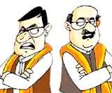 Jharia Jharkhand Assembly Election 2019 शमशेर करेंगे बगावत, कांग्रेस में टिकट को लेकर आरोप-प्रत्यारोप