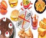 सही भोजन बेहतर जीवन: फास्टफूड छोड़ पौष्टिक आहार लें विद्यार्थी Meerut News