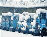 लद्दाख में अब नहीं थमेंगे वाहनों के पहिए, मिली विशेष विंटर ग्रेड डीजल की सौगात