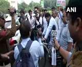 खराब पानी और प्रदूषण से सब परेशान, जिम्मेदार लोगों के खिलाफ हो कार्रवाईः मनोज तिवारी