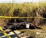 मऊ में पुलिस मुठभेड़ के दाैरान एक बदमाश की मौत, दूसरा बदमाश मौके से फरार, क्षेत्र में कांबिंग जारी