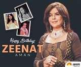 Happy Birthday Zeenat Aman: 'दम मारो दम' से करियर में भरा दम, और ऐसे बन गयीं हिंदी सिनेमा की 'ज़ीनत'